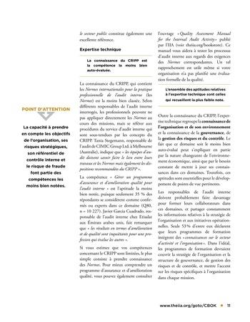 Orienter son parcours professionnel page 11