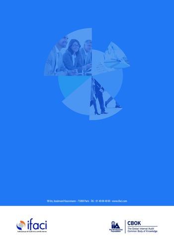 L'audit interne vu par ses parties prenantes - Rapport détaillé page 41