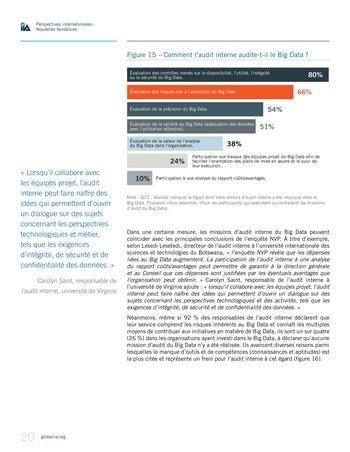 Perspectives Internationales - Nouvelles tendances page 20