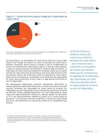 Perspectives Internationales - Nouvelles tendances page 27