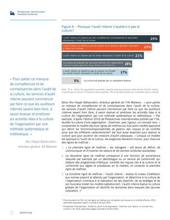 Perspectives Internationales - Nouvelles tendances page 8