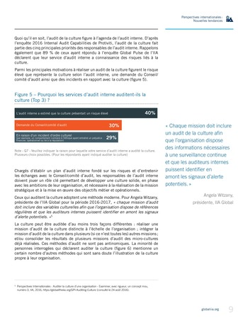 Perspectives Internationales - Nouvelles tendances page 9