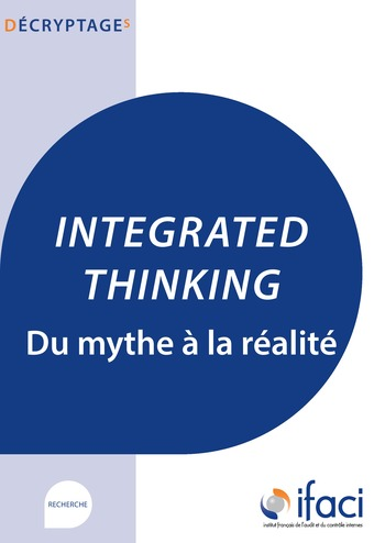 Integrated Thinking - du mythe à la réalité page 1