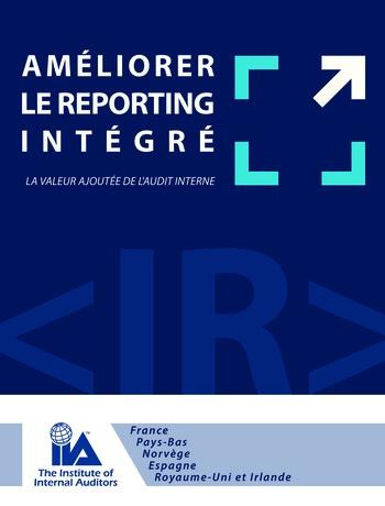 Améliorer le reporting intégré - La valeur ajoutée de l'audit interne page 1
