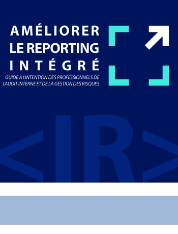 Améliorer le reporting intégré - La valeur ajoutée de l'audit interne page 18