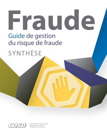 Guide de gestion du risque de fraude / COSO page 1