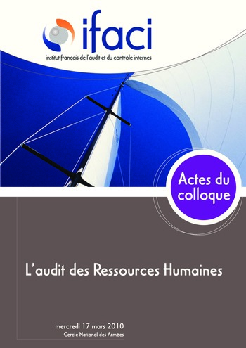 L'audit des ressources humaines page 1