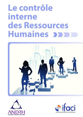 Le contrôle interne des Ressources Humaines / IFACI, ANDRH page 1