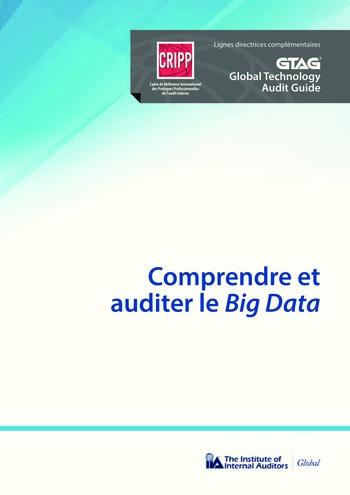 Comprendre et auditer le Big Data page 1