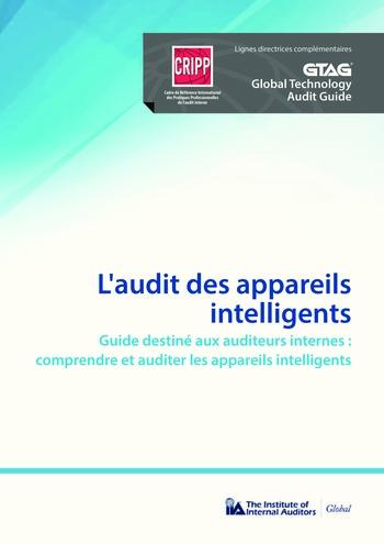 L'audit des appareils intelligents page 1