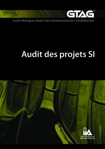 Audit des projets SI page 1