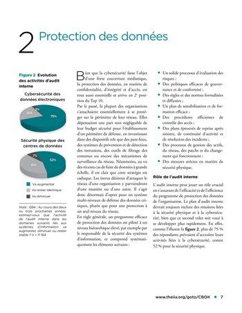 Surfer sur les SI - Le Top 10 des risques SI page 7