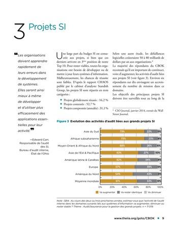 Surfer sur les SI - Le Top 10 des risques SI page 9