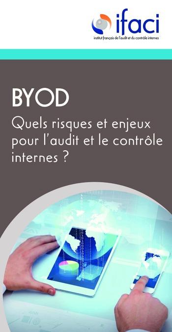 BYOD : Quels risques et enjeux pour l'audit et le contrôle internes ? page 1