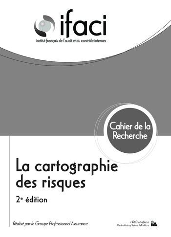 La cartographie des risques (2e éd.) page 1