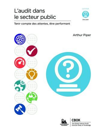 L'audit dans le secteur public page 1