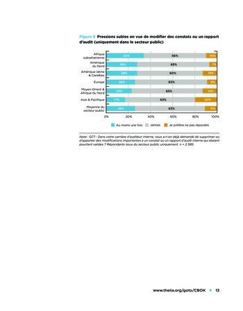 L'audit dans le secteur public page 13