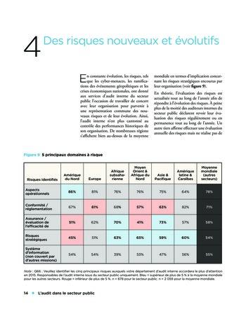 L'audit dans le secteur public page 14