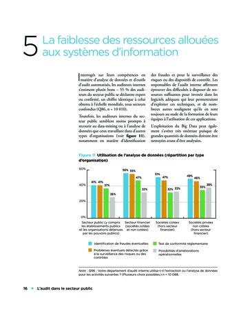 L'audit dans le secteur public page 16