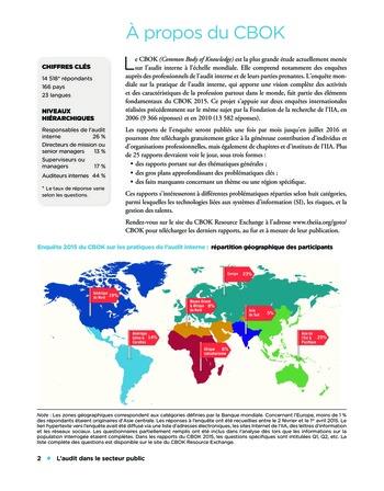 L'audit dans le secteur public page 2