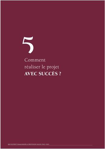 <IR> Piloter et communiquer la création de valeur (IFACI/CNCC) page 16