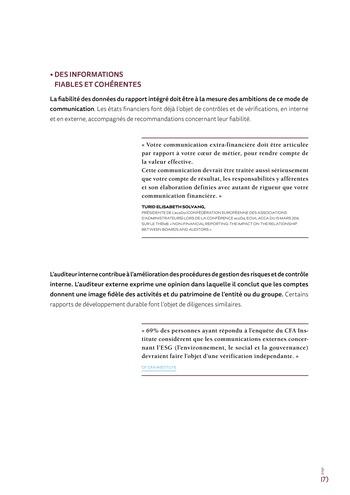<IR> Piloter et communiquer la création de valeur (IFACI/CNCC) page 19