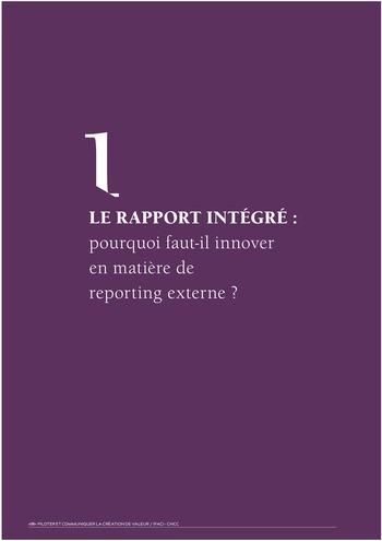 <IR> Piloter et communiquer la création de valeur (IFACI/CNCC) page 4