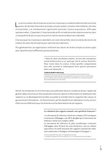 <IR> Piloter et communiquer la création de valeur (IFACI/CNCC) page 5