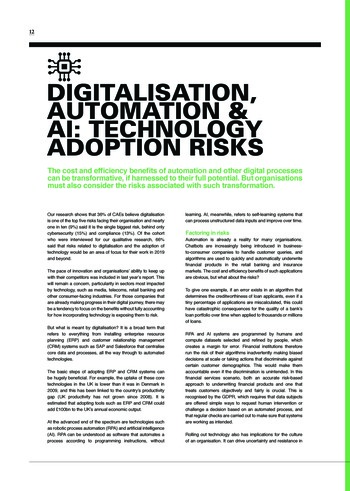 Risk in Focus 2019 page 13