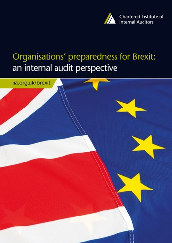 Organisations' preparedness for Brexit: an internal audit perspective page 1