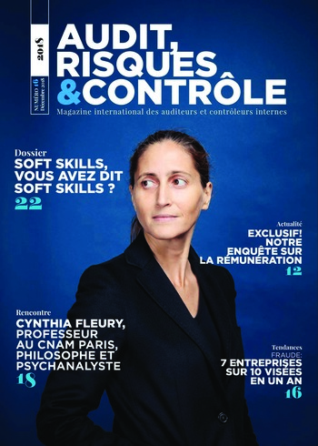 Audit, risques & controle - n°16 page 1