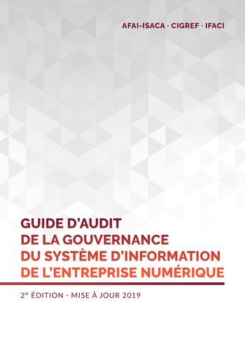 Guide d'audit de la gouvernance du Système d'Information de l'entreprise numérique - 2ème édition page 1