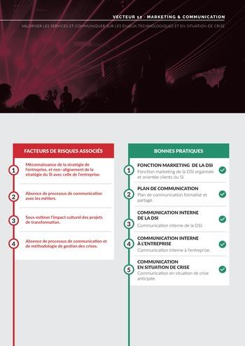 Guide d'audit de la gouvernance du Système d'Information de l'entreprise numérique - 2ème édition page 103