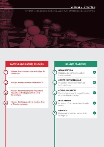 Guide d'audit de la gouvernance du Système d'Information de l'entreprise numérique - 2ème édition page 13
