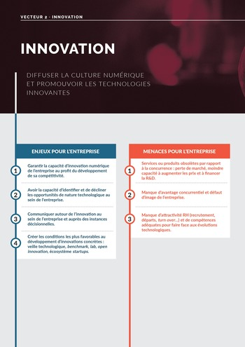 Guide d'audit de la gouvernance du Système d'Information de l'entreprise numérique - 2ème édition page 20