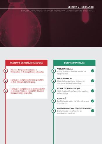 Guide d'audit de la gouvernance du Système d'Information de l'entreprise numérique - 2ème édition page 21