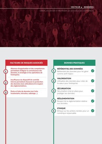 Guide d'audit de la gouvernance du Système d'Information de l'entreprise numérique - 2ème édition page 39