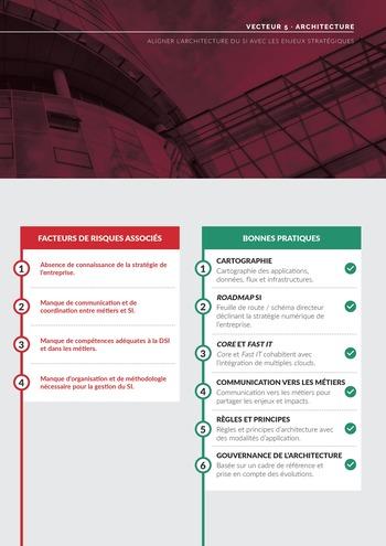 Guide d'audit de la gouvernance du Système d'Information de l'entreprise numérique - 2ème édition page 45