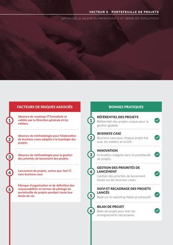 Guide d'audit de la gouvernance du Système d'Information de l'entreprise numérique - 2ème édition page 53