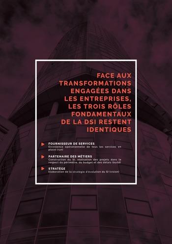 Guide d'audit de la gouvernance du Système d'Information de l'entreprise numérique - 2ème édition page 6