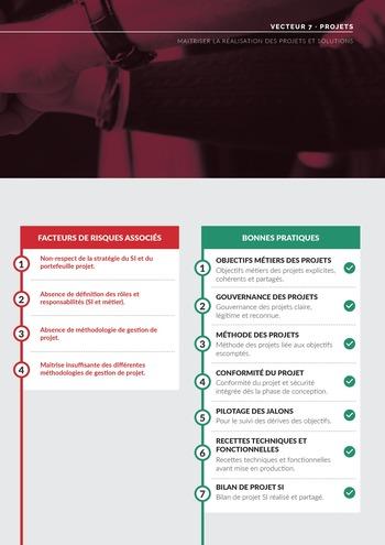 Guide d'audit de la gouvernance du Système d'Information de l'entreprise numérique - 2ème édition page 61
