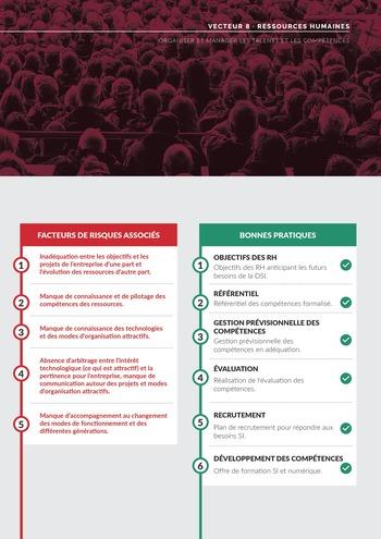Guide d'audit de la gouvernance du Système d'Information de l'entreprise numérique - 2ème édition page 71