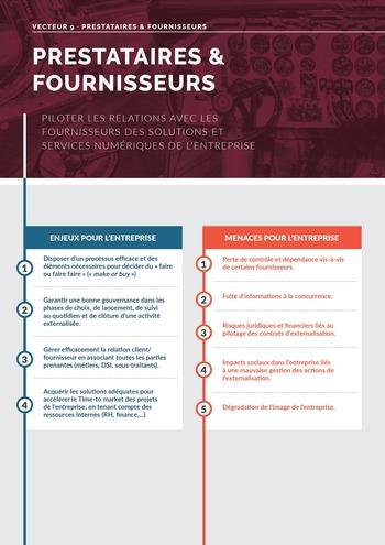 Guide d'audit de la gouvernance du Système d'Information de l'entreprise numérique - 2ème édition page 78