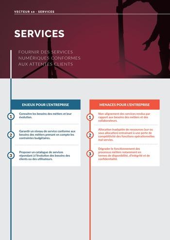 Guide d'audit de la gouvernance du Système d'Information de l'entreprise numérique - 2ème édition page 86