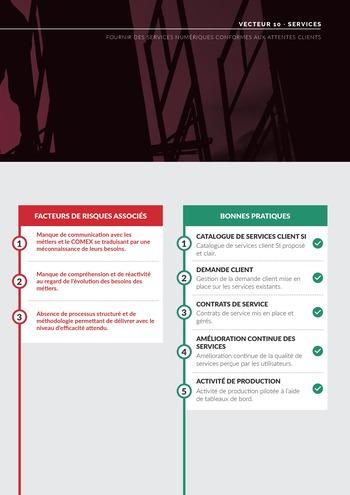 Guide d'audit de la gouvernance du Système d'Information de l'entreprise numérique - 2ème édition page 87