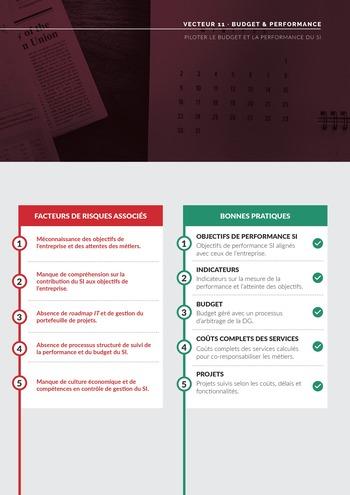 Guide d'audit de la gouvernance du Système d'Information de l'entreprise numérique - 2ème édition page 95