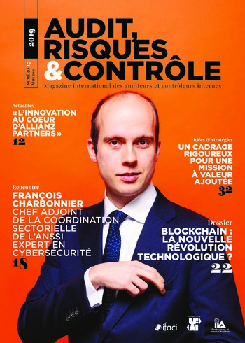 Audit, risques & controle - n°17 page 1