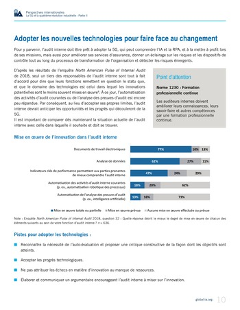 Perspectives internationales - La 5G et la 4ème révolution industrielle (partie 2) page 10