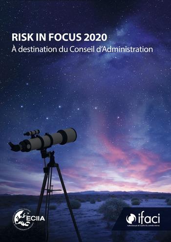 Risk in Focus 2020 - Board Briefing page 1