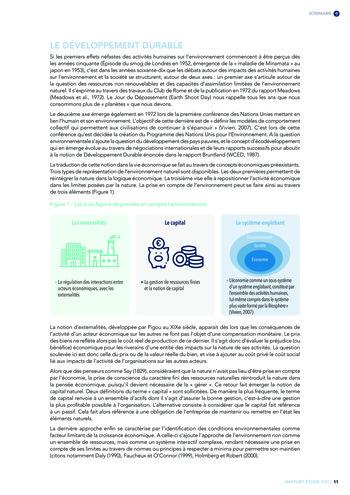 Quelles connexions entre la comptabilité financière et le non-financier ? / Version longue / Audencia page 11